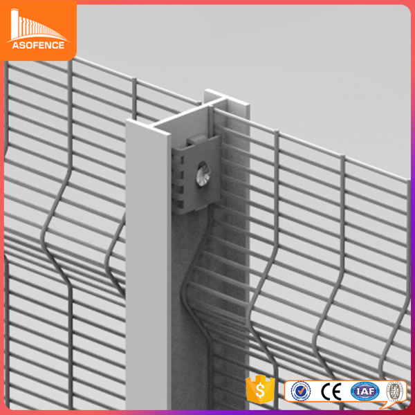 online sale 3510 prison fence competitive price product <strong>Q195</strong> iron material