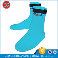 New Style Snorkeling Swimming 3 Mm Neoprene Wetsuit Socks