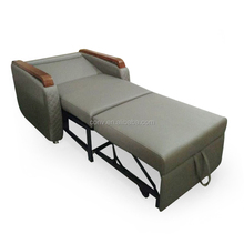 Hot sale single sofa bed for project use