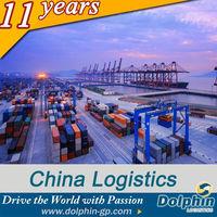 From Shenzhen to UK professional international agency shipping company