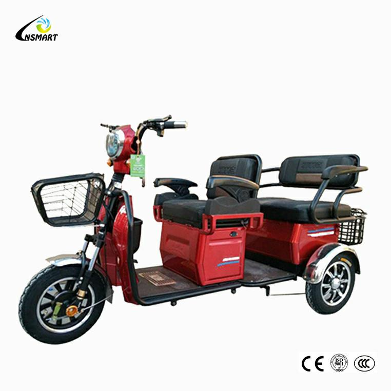 V Hot Sale Leisure Scooter 3 wheel car electric rickshaw price in delhi photos