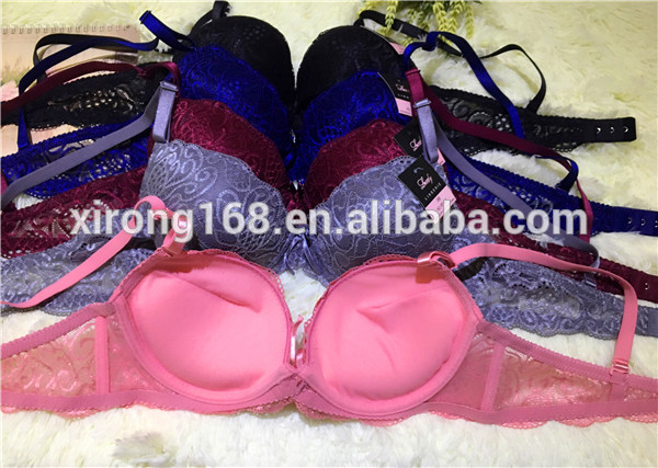 china factory pictures of women without bra various colors