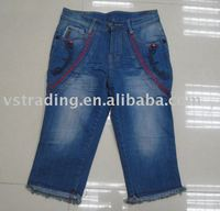 Stock Denim Jeans