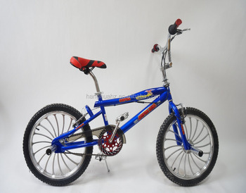 20 inch road bmx bicycle children bike china factory freetyle