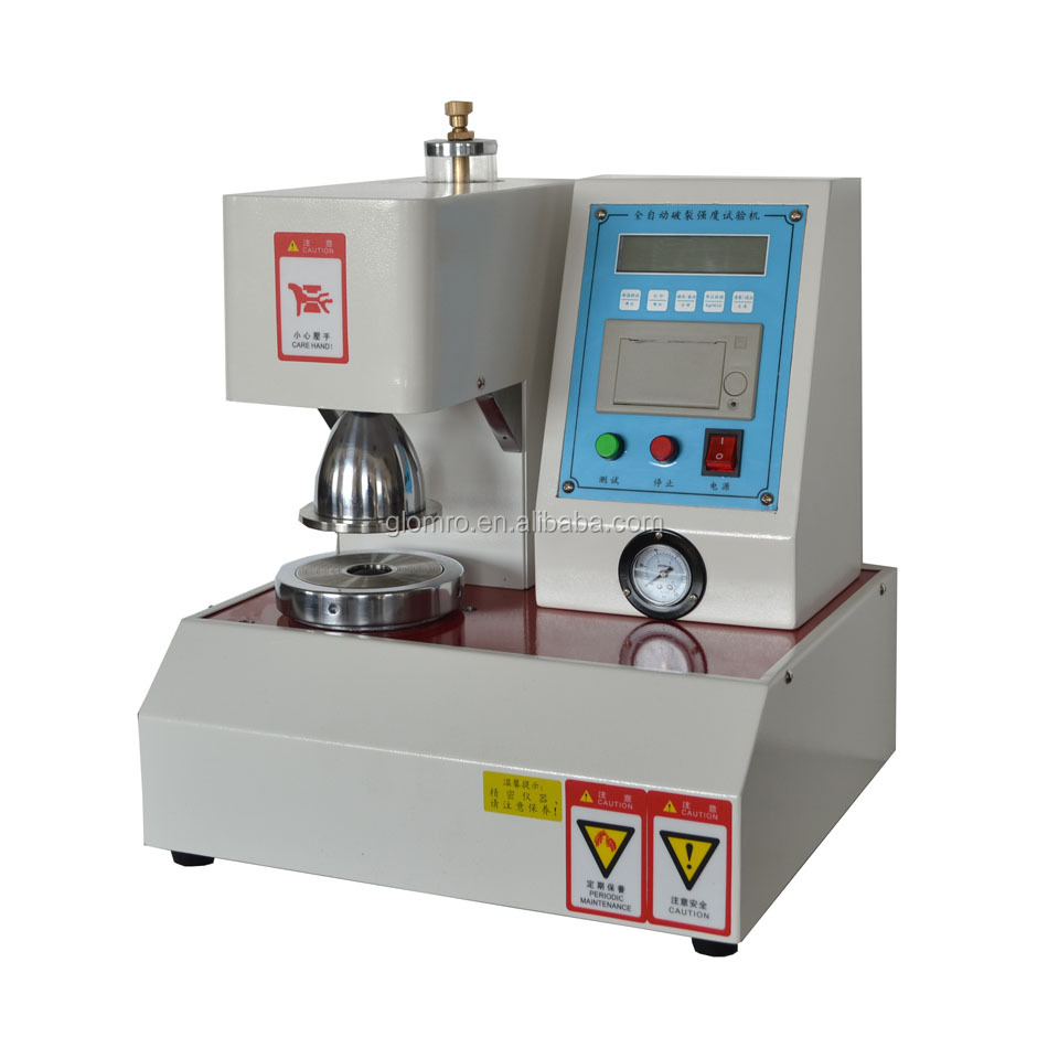 Bursting Strength Tester Price