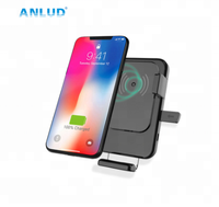 Mini Car Travel Portable Charger wireless for mobile phone