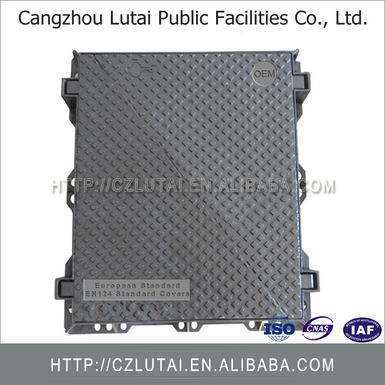 Sell Well New Type Concrete Manhole Cover