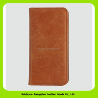 "15111 Best brands mobile phone leather 5"" case for samsung galaxy note2 in wholesale"