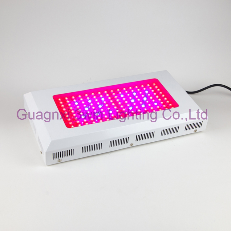 Factory Offer Led Grow light Full Spectrum 8 Band LED Grow Light 400W 144*3W for Hydroponic System, Greenhouse