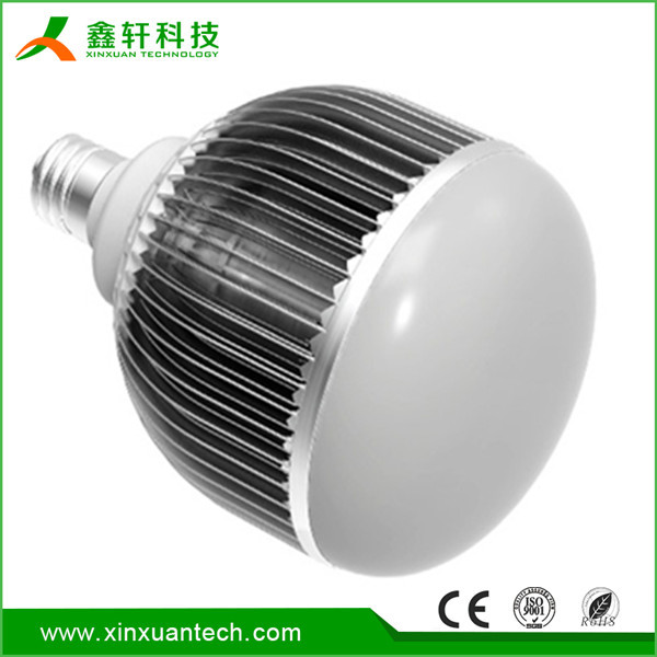 High Efficiency Dc12v Led Bulb E27 E40 Aluminum 2 Years
