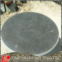 factory direct bluestone round dining table