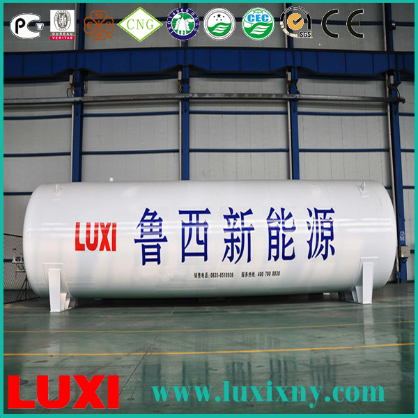 Hot-Selling High Quality Low Price spherical lpg lng storage tank