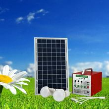 Excellent quality hot-sale high lantern solar home system