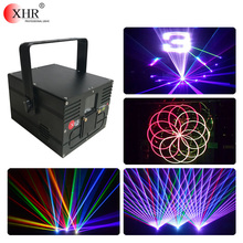 2 watts Full Color mini cheap dmx dj and lighting laser lights for sale