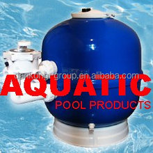 sand filter swimming pool equipment