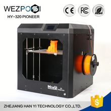 Efficient working high accuracy efficient printing 3d systems