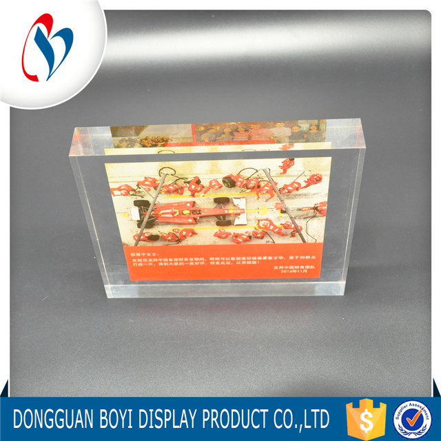 China Paperweight Makers Transparent Book Paperweights Crystal Paper Weight