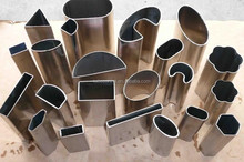 oval steel tube / hexagonal steel tube
