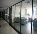 living room/bathroom/ office partition glass wall with lower price