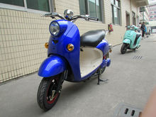 electric vespa scooter motorcycle CE/EEC approved