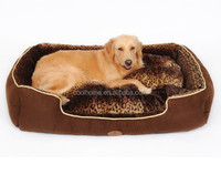 Durable four seasons Soft Warm Pet Bed