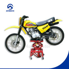 CE Approved 300lb Motorcycle Lift Stand Hydraulic in China