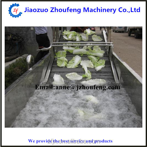 Fresh vegetable and fruit washing machine whatsapp:0086 13782855727