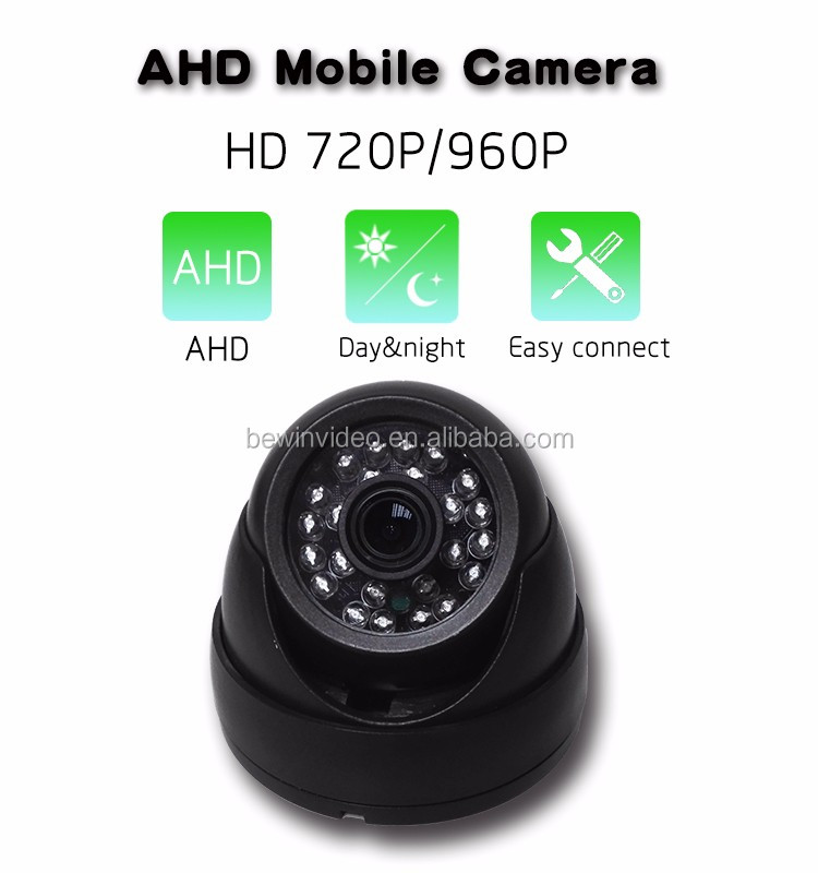 car Camera full HD 2016 for mdvr recorder onvif high speed rear view Mobile DVR camera
