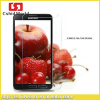 Anti-glare Glass Screen Protector For Samsung Galaxy Note 3 Mobile Phone Accessories