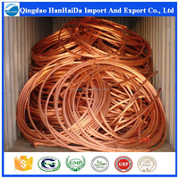 Hot selling high quality copper scrap / copper wire for sale with reasonable price and fast delivery !!