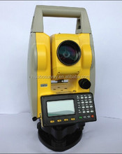 Topographic Survey of Total Station Survey Instrument