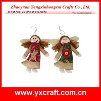 2016 New Product Christmas hanging Angel Gift
