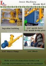 AAC block/brick plant sling fitting