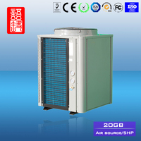 YUTONG Professional Factory Air to Water Heat Pump