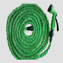 Handy hose reel for car washing