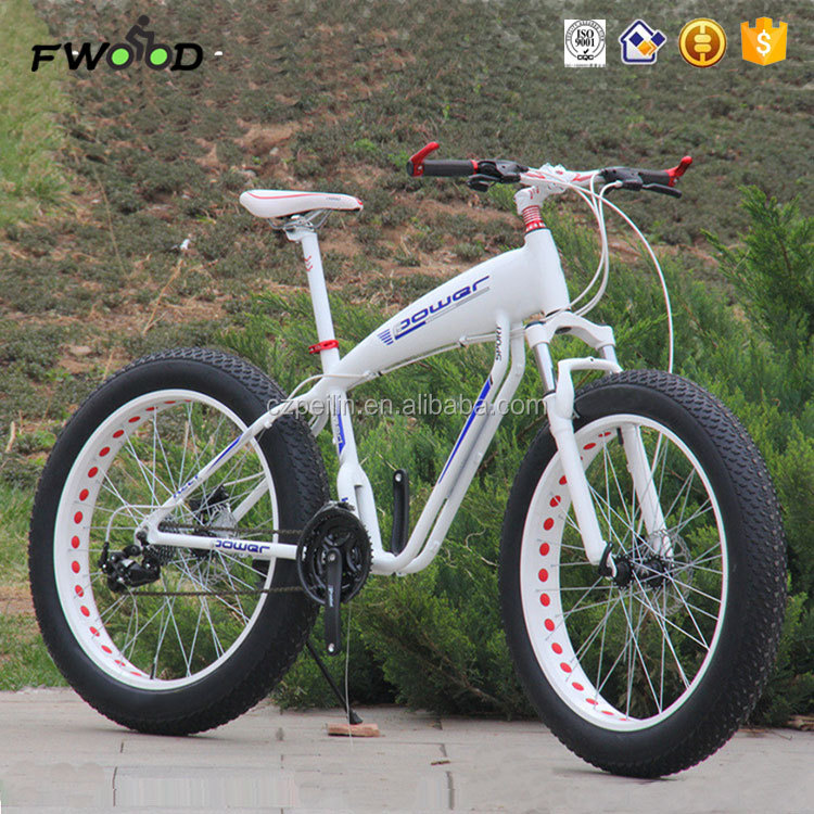 "27 Speed adults 26"" white new style aluminum alloy frame cruiser bicycle beach cruiser bike"