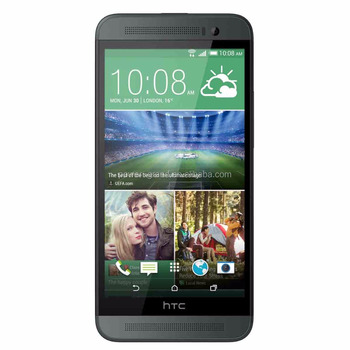 PET super clear Screen protector guard film for HTC One E8