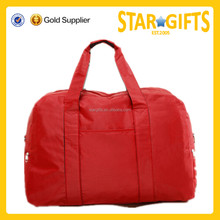 Wholesale portable tote travel luggage bags, cheap luggage bags, sky travel luggage bag