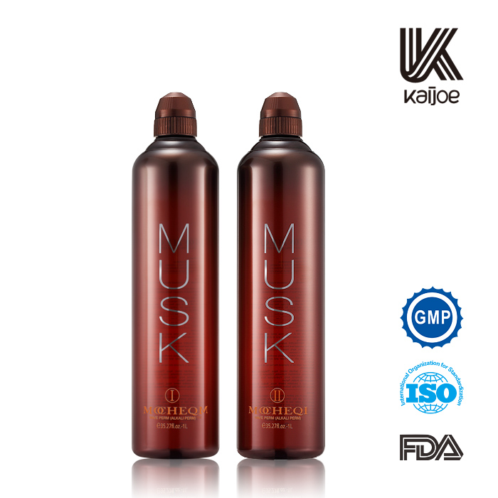GMPC/GMP Professional keratin permanent hair straightening hair perm cream ,natural salon hair rebonding products