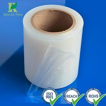 Professional Easy Peel Plastic PE Stretch Film