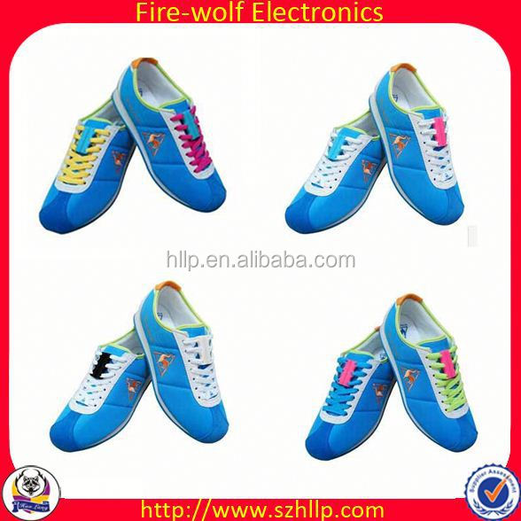 2015 New Arrival Holiday Gift Albania Maintenance Engineer Flat Tubular Shoe Laces