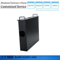 New design strong box enclosures for power inverter enclosure