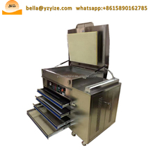 Professional Flexo Plate Washing Machine Photopolymer Plate Making Machine