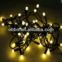 Ball Lights String Warm White 20 Led Decorative For Patio,Garden ...