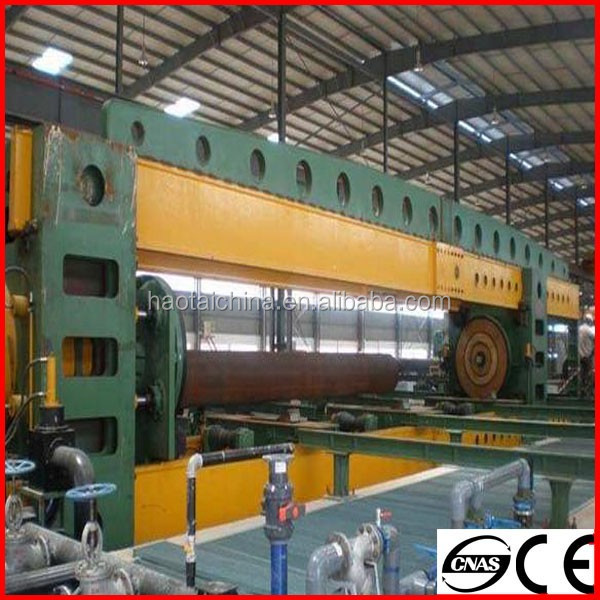 Best selling steel bar straightening machine,high quality steel tube straighten machine with CE&ISO certification