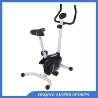 Indoor Upright Cycle Exercise Magnetic Bike