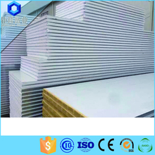 Factory price EPS sandwich panel for wall and ceiling