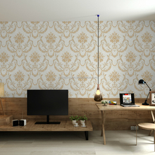 Non-woven Wallpaper / New Fashion Special Design Wallpapers