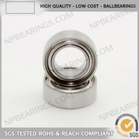 2016 new design wholesale custom how can i shim a miniature ball bearing