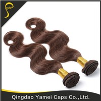 New Style 100% Natural Beach Curl Human Hair Weave